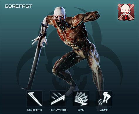 Gorefast Killing Floor 2 Vs Tripwire Interactive Wiki