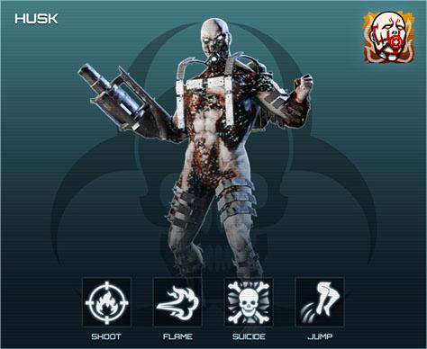 Husk Killing Floor 2 Vs Tripwire Interactive Wiki