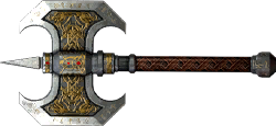 Trader Dwarven Battle Axe.png