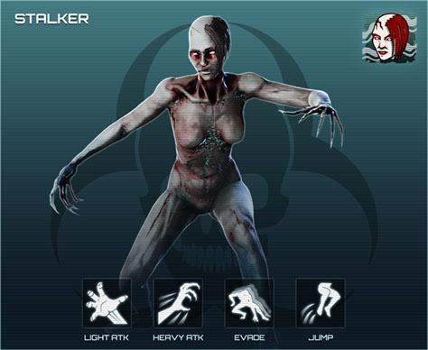 KF2 Specimen VS Stalker