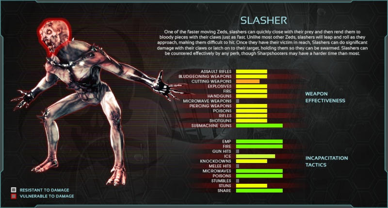 The Slasher