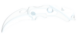 KF2 Weapon FiremansKnife White.png