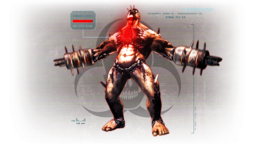 Good Fleshpound (Killing Floor 2)