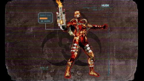 Husk Killing Floor 2 Tripwire Interactive Wiki